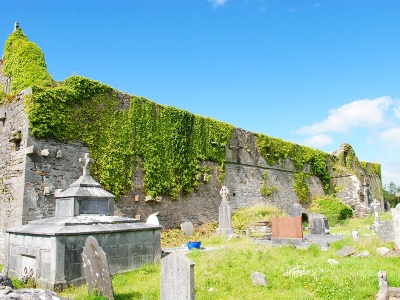 Milltown Abbey