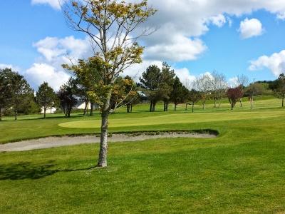 Killorglin Golf Club 9th Hole