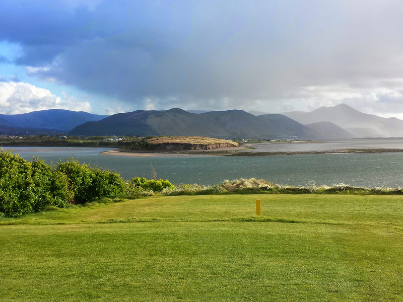 Dooks Links Course