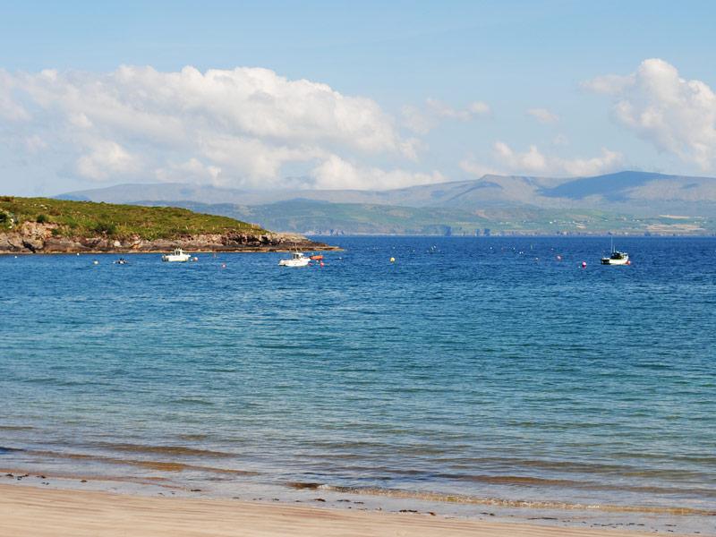 Kells Bay, Ring of Kerry